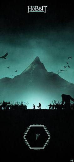 The Hobbit (O Hobbit: A Batalha dos Cinco Exércitos)