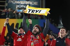 CHRIS FOY IN AUCKLAND: It was in the minute that the Lions saw the writing on the wall. When their scrum was demolished by the New Zealand pack, there was no way back. British And Irish Lions, Rugby, New Zealand, Tours, Travelling, Strong, Band, Sash, Bands
