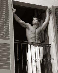 mattadoresit:  Jed Hill speechless!