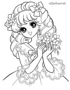 Anime Adult Coloring Pages Printable - Coloring For Kids 2019 Princess Coloring Pages, Coloring Book Art, Cute Coloring Pages, Disney Coloring Pages, Coloring Pages To Print, Coloring For Kids, Printable Coloring Pages, Adult Coloring Pages, Colorful Drawings
