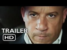 Fast and Furious 8: The Fate of the Furious Trailer #2 (2017) Vin Diesel...