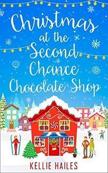 """Read """"Christmas at the Second Chance Chocolate Shop (Rabbit's Leap, Book by Kellie Hailes available from Rakuten Kobo. 'I am already looking forward to my return to Rabbit's Leap in the Christmas book!' Rachel's Random Reads (top 500 Amazo. Christmas Books, A Christmas Story, Free Advertising, Chocolate Shop, Cozy Mysteries, Kids Reading, Romance Novels, Fiction Books, So Little Time"""