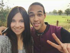 LifewithMelina & Simon Desue Youtubers, German, My Favorite Things, Deutsch, German Language