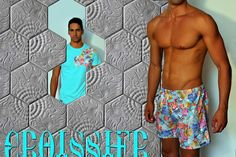 Ven a descubrir nuestro universo modernista con la nueva colección 2016 ya a la venta en http://ift.tt/1cVRidg #croissier #bañador #camiseta #barcelona #modernista #paseodegracia #panot #gaudi #bermudas #diseñador #mfw #modahombre #fit #gym #fitnessmodel #man #menswear #boardshorts #casual #uomo #man #arquitectura #tile #tileaddiction #bcn #gqstyle #gqstyleguide #mens #menshealth by gcroissier