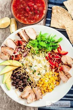 Chipotle fans, you'll adore these Chipotle Chicken Burrito Bowls! Healthy, easy, incredible. My mom is a couple years shy of 70. After all these years, she still surprises me. I'm always amazed at how she tackles life with seemingly ceaseless energy despite her aches and pains. Though decidedly old-fashioned, Mom is amazingly willing to try...Read More »
