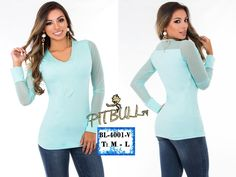 Blusa de moda   +Modelos en:  http://www.ropadesdecolombia.com/index.php?route=product/category&path=75      #fashion #blusas #moda #tops #ropa #shorts