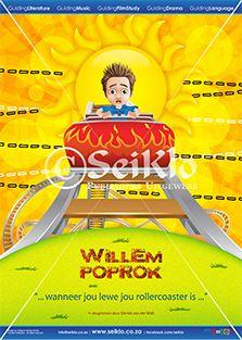 This op let hoopvol plakkaat liefde hoogste gebod is designed to this op let willem poprok plakkaat rollercoaster is designed to provide exciting visual support fandeluxe Gallery