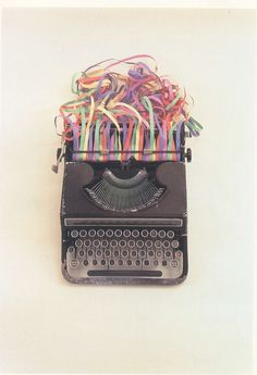 Joan Brossa's Visual Poetry