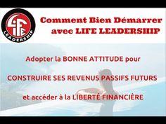 Formation Démarrage LIFE Leadership