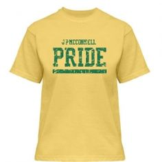 J P McConnell Middle School - Loganville, GA | Women's T-Shirts Start at $20.97