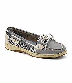 Sperry TopSider Angelfish Boat Shoes #Dillards