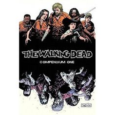 Walking Dead - A dark look at the post-apocalyptic world where the humans are to be feared more than the zombies. Kirkman has been writing this story for over 10 years and it just gets better.