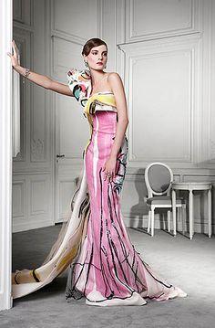 editorial @ Dior