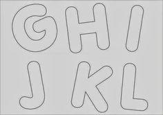 As letras em Eva possui diversas finalidades entre elas, enfeitar salas de aula, festas de aniversários, eventos infantis entre outros. Além disso as professoras podem usar estas letras como atividade educativa onde as crianças podem estar montando palavras e assim, aprendendo a ler isso é incrível não concordam.As letras grandes do alfabetopodem ser usadas para …