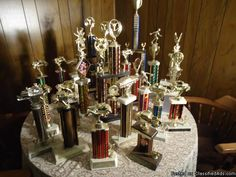 SC - 051 - Trophies - Classified Ad