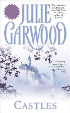 julie garwood -