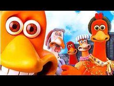 Chicken Run Disney FRENCH