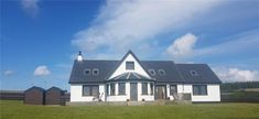 4 bedroom detached house for sale in Port Charlotte, Isle of Islay, Argyll and Bute, Marketed by Scottish House Move, Glasgow Double Patio Doors, Waterfall Taps, Isle Of Islay, Port Charlotte, Small Hallways, Small Windows, Spacious Living Room, Moving House, Double Bedroom