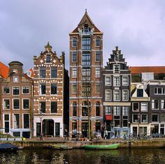 Amsterdam• Pinterest ; @Itspernilla •.♡