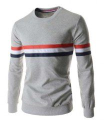 Long Sleeve T Shirts For Men | Cheap Best Mens Long sleeve Tshirts On Sale Online At Wholesale prices | Sammydress.com Page 4