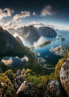 Likes, 35 Comments - Lofoten Lofoten, Landscape Photography, Nature Photography, Travel Photography, Photography Training, Beautiful World, Beautiful Places, Beautiful Pictures, Places To Travel