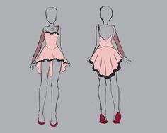 Quero esta roupa!!