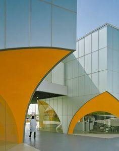 Nestlé Application Group Building | OpenBuildings