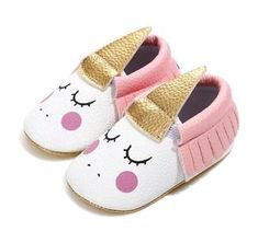 Baby Unicorn First Walkers Cute Baby Shoes, Baby Girl Shoes, Cute Baby Girl, Girls Shoes, Cute Babies, Baby Girls, First Birthday Outfit Girl, Leather Baby Shoes, Pu Leather