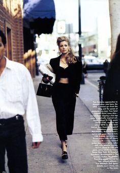 Лучшее из моды 90-х   Блогер Stella-66 на сайте SPLETNIK.RU 10 июня 2013   СПЛЕТНИК
