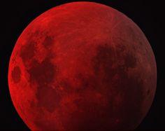 Lunar Eclipse | Lunar Eclipse – Moon Wallpapers