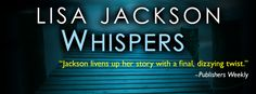 Lisa Jackson, Official Author Website