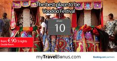 Travel Around The World, Around The Worlds, January 10, Voodoo Dolls, Double Room, Dark Side, The Good Place, Vibrant, Night