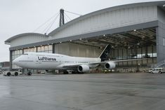Noul livery Lufthansa: What's Behind the New Design | Lufthansa (video)