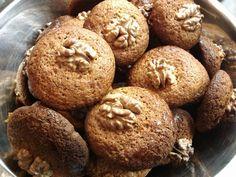 Jak upéct vánoční medovníčky | recept Muffin, Breakfast, Christmas, Food, Morning Coffee, Xmas, Essen, Muffins, Navidad