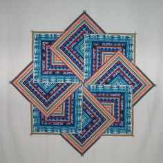 1000 Images About Strata Star Quilts On Pinterest Table