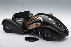 """"""" Bugatti Atlantic """""""