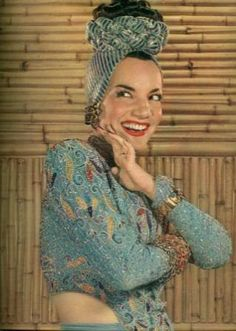 carmen miranda biography | the documentary; Carmen Miranda: Bananas is My Business or a biography ...