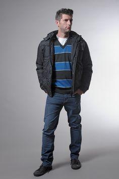Lookbook Idrogeno Jeans 2012