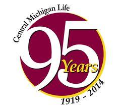 Central Michigan Life, 1919-2014 Central Michigan University student media company
