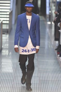LOOK | 2015-16 FW PARIS MEN'S COLLECTION | ETUDES STUDIO | COLLECTION | WWD JAPAN.COM