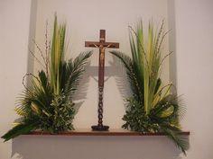Palm Sunday Altar 2010, via Flickr.