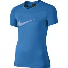 #Nike Pro Hypercool fitness #shirt voor meisjes