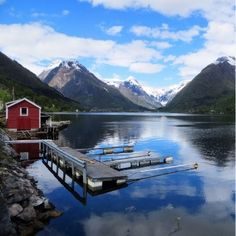 """We only had time for a quick trip to see the Norway Fjords, on """"Sognefjord in a Nutshell"""" Tou--our adventures took us to remote fjords, glaciers and much more!"""