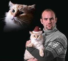 @Ryan Glanzer and I were talking about doing something like this with a photo of our dog.