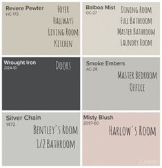 24 Ideas For Kitchen Paint Colors With Hickory Benjamin Moore #kitchen