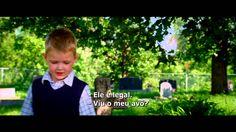 O CÉU É DE VERDADE, trailer do filme.