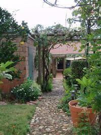 Gardens On Pinterest