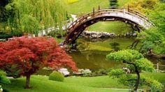Angoli zen in città. I giardini giapponesi in giro per il mondo