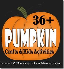 Homeschool - Fall Activities 36 Pumpking Crafts and Kids Activities for Halloween Solar Lights For Y Autumn Activities For Kids, Fall Crafts For Kids, Kid Crafts, Pumpkin Crafts Kids, Apple Crafts, Fall Coloring Pages, Creative Writing Prompts, Halloween Crafts, Halloween Activities