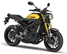 Yamaha XSR 900                                                                                                                                                                                 More